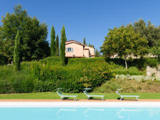 Villa Montanina - Relax in Tuscany - Castel Focognano vacation rentals