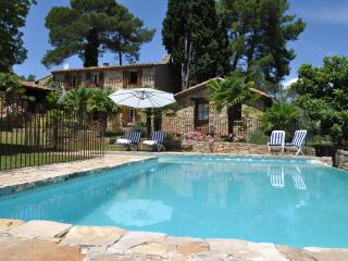 Farmhouse in Lorgues, Var, Provence, France - Lorgues vacation rentals