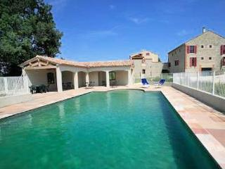 Viognier, vacation rental South France with pool, - Lezan vacation rentals