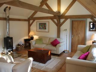 Lovely 2 bedroom Vacation Rental in Tenterden - Tenterden vacation rentals