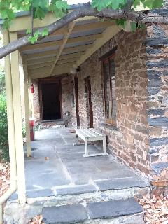 Second Valley Settler Cottages-Wm. Light Suite - Second Valley vacation rentals