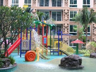 New 1-bedroom in Atlantis Condo E604 - Pattaya vacation rentals