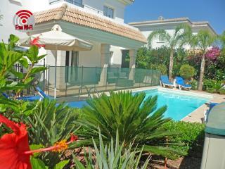 VILLA MELISSA CLOSE TO THE BEACH - Protaras vacation rentals