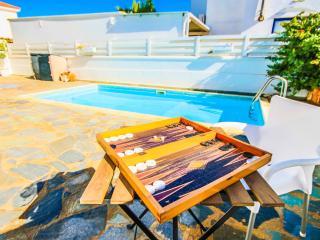 Villa Saint Nikolas - Protaras vacation rentals