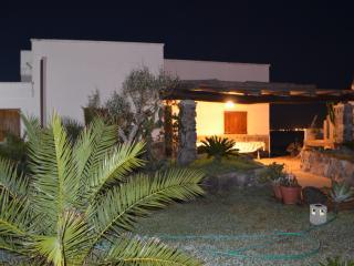 villa fronte mare - Calasetta vacation rentals