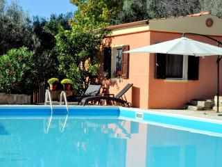 Welcome to Om House at Agriturismo Pereti - Montemassi vacation rentals