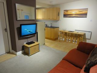 Bright & Comfortable Self-Catering Chalet - Bucks Cross vacation rentals