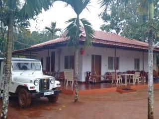 Isiri Holiday Homes - Karnataka vacation rentals