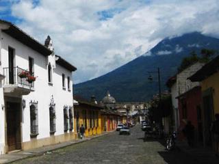 Casa de la Abuela - Antigua Guatemala vacation rentals