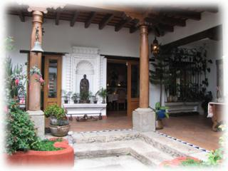 Casa Hermano Pedro - Western Highlands vacation rentals