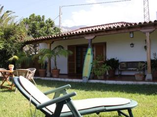 Corner House near the beach, 3 Bedrooms House Corner, beach & country house, 3 bedrooms - Tenerife vacation rentals