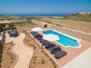 Razzett Gaia - San Lawrenz vacation rentals
