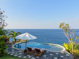 Villa Aquamarine - Blue Magic Views! - Amed vacation rentals