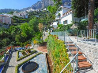 Bright House with Internet Access and A/C - Vettica di Amalfi vacation rentals