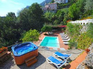 Bright 6 bedroom House in Vettica di Amalfi - Vettica di Amalfi vacation rentals