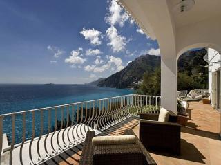 Villa Maiolica - Positano vacation rentals