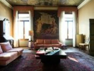 Ca'Affresco - Large luxury apartment with affresco - Veneto - Venice vacation rentals