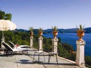 Villa L'Antica Colonia on Lake Orta: suite for 2 p - Crabbia vacation rentals
