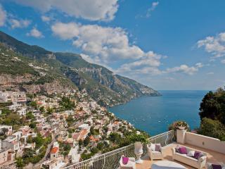 Villa La Dea del Mare - Positano vacation rentals