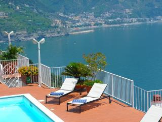 La dimora delle sirene - Amalfi Coast vacation rentals
