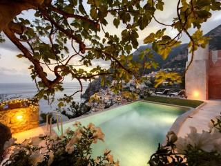 8 bedroom House with Internet Access in Positano - Positano vacation rentals