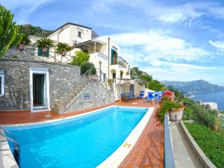 Lovely Conca dei Marini House rental with Private Outdoor Pool - Conca dei Marini vacation rentals