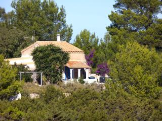 Comfortable 2 bedroom House in Formentera with Internet Access - Formentera vacation rentals