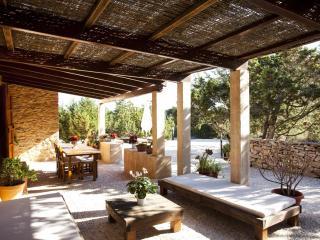 Cozy 3 bedroom House in Es Cap de Barbaria with Internet Access - Es Cap de Barbaria vacation rentals