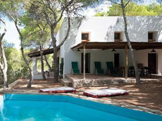 CASA UNO - Formentera vacation rentals