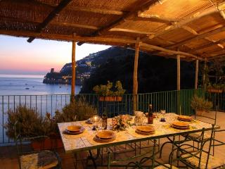 Villa Sunset - Praiano vacation rentals