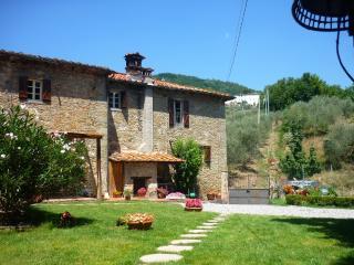 Casa Baruffa - Capannori vacation rentals