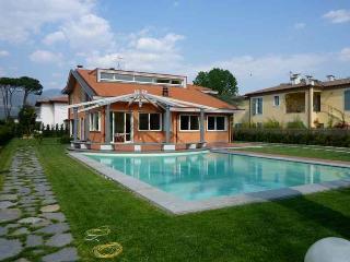 Villa Adriana - Forte Dei Marmi vacation rentals