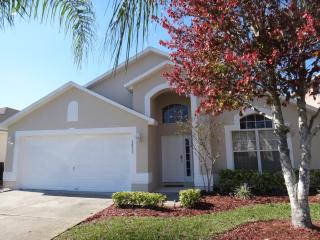 Lake Berkley Magic, Vacation House with a Pool - Kissimmee vacation rentals
