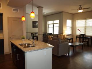 Miramar Two Bedroom and Two Bathroom - Coconut Grove vacation rentals