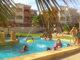 2 bedroom Apartment with Internet Access in Banos y Mendigo - Banos y Mendigo vacation rentals