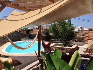 Private Villa with Pool and Garden (2-10 Person) - Los Abrigos vacation rentals