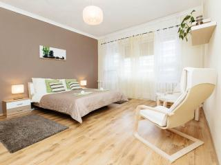 Cozy&Sunny near the Danube - Budapest vacation rentals