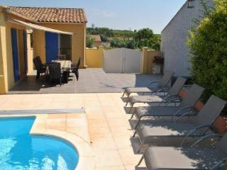 Villa for holiday lettings France with pool - Nezignan l'Eveque vacation rentals