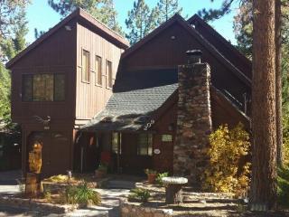 Sleeps 16 - Big Bear Lake, CA - 6BR/3BA - Big Bear Lake vacation rentals