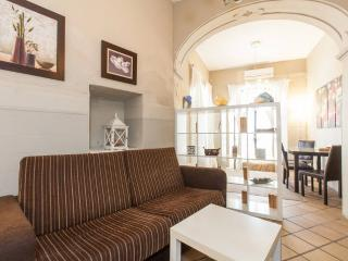 [27] Lovely house with private terrace - Cordoba vacation rentals