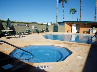 One Bedroom Rental on RV Resort in Weslaco! - San Juan vacation rentals
