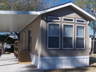 One Bedroom Cottage in La Feria, Texas! - San Benito vacation rentals