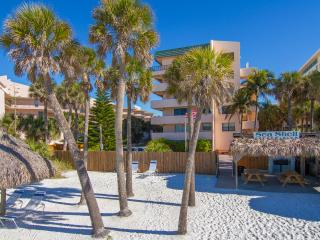 Sea Shell Vacation Rentals on Siesta Key Beach - Siesta Key vacation rentals
