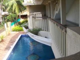 Sueto Ninho - A Budget Stay in Goa - Saligao vacation rentals