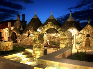 I Trulli Ottomano Lovely Trulli Unit With Swimming - Castellana Grotte vacation rentals