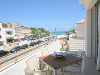 Comfortable Chalet with Internet Access and A/C - Cala San Vincente vacation rentals