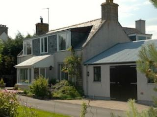 The Old Croft, Dalchalm, Brora - Brora vacation rentals