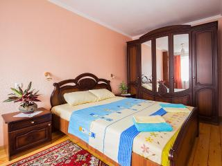 Bright Condo with Internet Access and Central Heating - Minsk vacation rentals