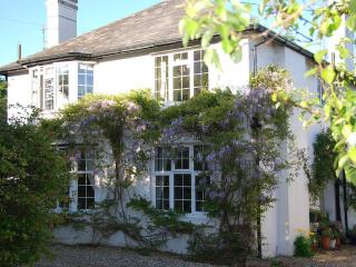 The Dartmoor Studio - Okehampton vacation rentals