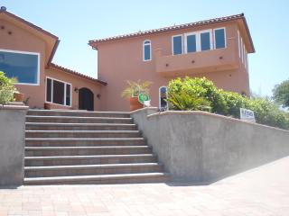 Updated Ocean View Home - Pacific Beach vacation rentals